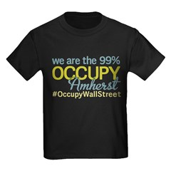 Occupy Amherst T