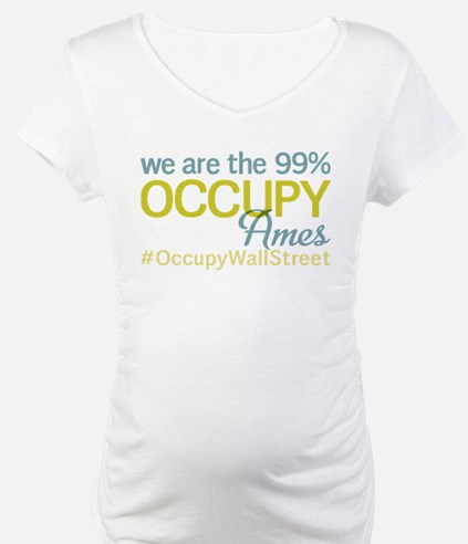Occupy Ames Shirt