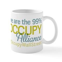 Occupy Alliance Mug