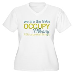 Occupy Albany T-Shirt