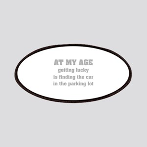 At My Age Patches