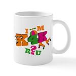 IM K4K RU? Mug