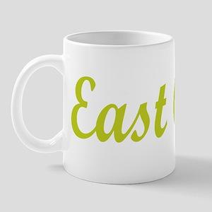 EAST COAST SC Mug