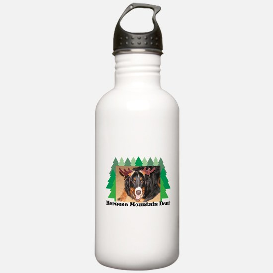 FPG Berner Deer - Sports Water Bottle
