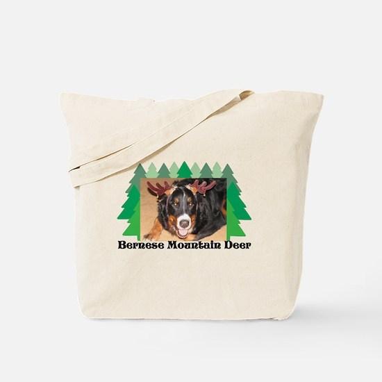 FPG Berner Deer - Tote Bag