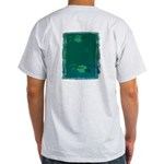 Sea Life Ash Grey T-Shirt