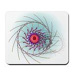 Eye of Chaos Mousepad