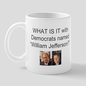 What is it? Mug