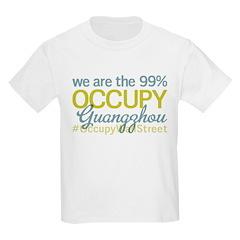 Occupy Guangzhou T-Shirt