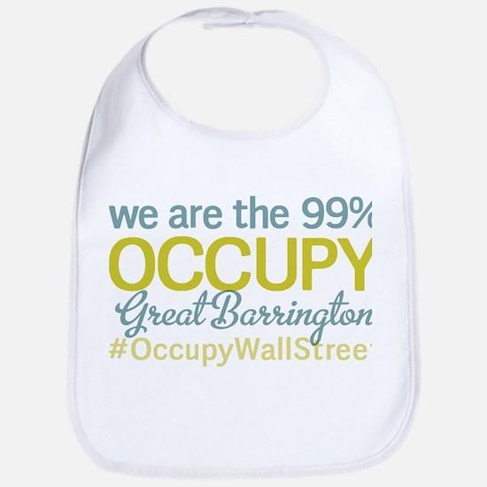 Occupy Great Barrington Bib