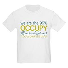 Occupy Glenwood Springs T-Shirt