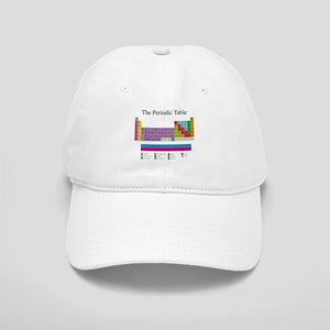Periodic Table Cap
