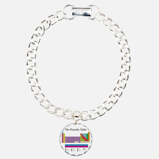 Periodic Table Bracelet