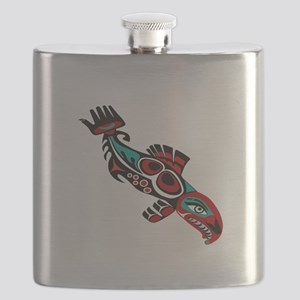 DIVING INTO IT Flask