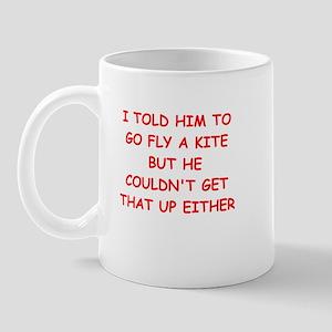 funny divorce joke Mug