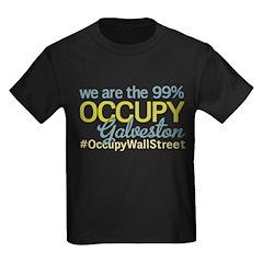 Occupy Galveston T