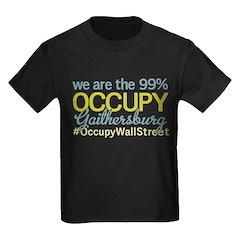 Occupy Gaithersburg T