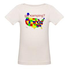 got camping? Tee