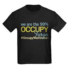 Occupy Fargo T