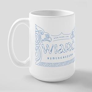 Wiard Logo Mug