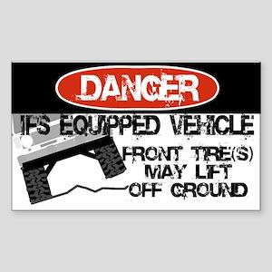 2-IFS Equipped Sticker Sticker