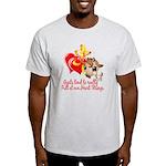 Goat Heart Light T-Shirt