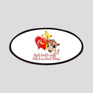 Goat Heart Patches