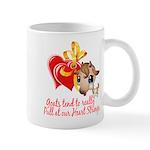 Goat Heart Mug
