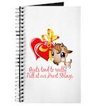 Goat Heart Journal
