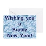 New Year's Greeting Cards (Pk of 10)