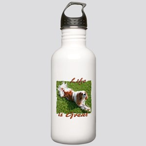 Cavalier Great Life Stainless Water Bottle 1.0L