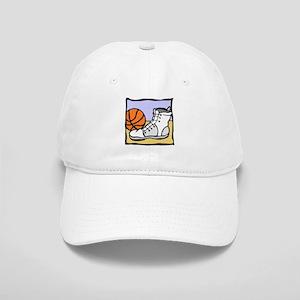 Basketball102 Cap