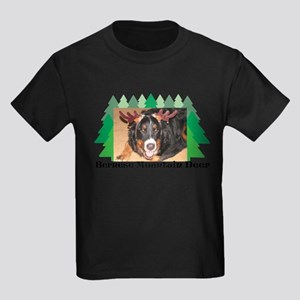 FPG Berner Deer - Kids Dark T-Shirt