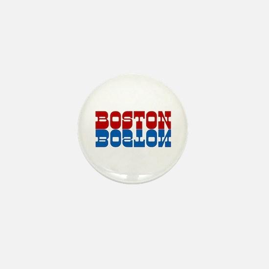 BOSBOS Mini Button