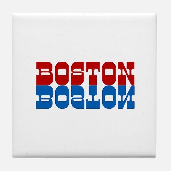 BOSBOS Tile Coaster