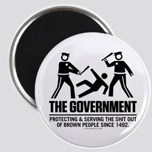 The Government Magnet