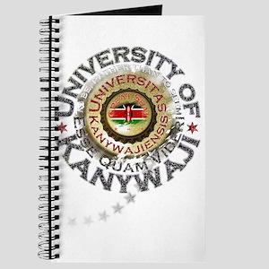 Universitas Kanywajiensis: Journal