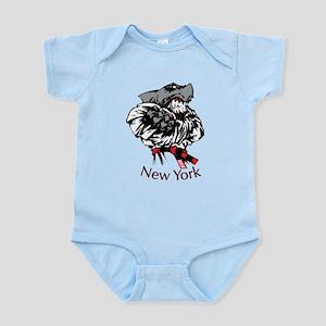 Shark GEAR Infant Bodysuit
