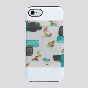 Beauty of Pearls iPhone 7 Tough Case