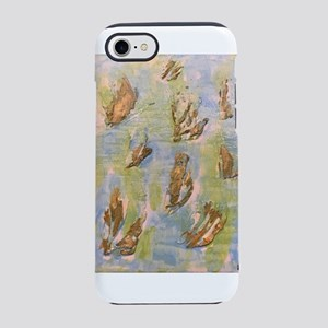 Angel Wings iPhone 7 Tough Case