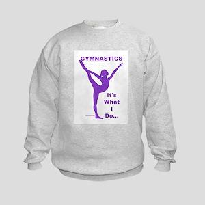 Gymnastics Sweatshirt - Do