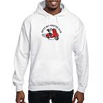 SBSC Skull Rider Hooded Sweatshirt