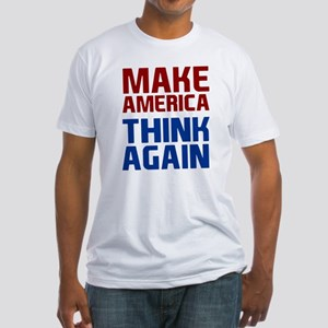 Anti Trump Make America T-Shirt