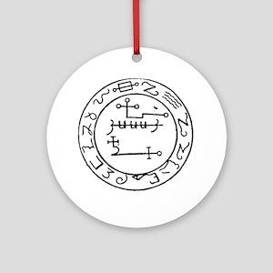 Astaroth Pendant