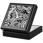 Flight of Fantasy - Keepsake Treasure Box
