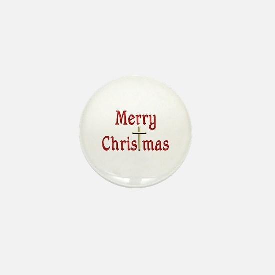ChrisTmas Mini Button (10 pack)