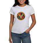 U.S. Counter Terrorist Center Women's T-Shirt