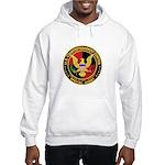 U.S. Counter Terrorist Center Hooded Sweatshirt