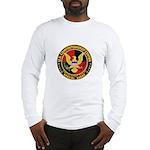 U.S. Counter Terrorist Center Long Sleeve T-Shirt