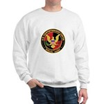 U.S. Counter Terrorist Center Sweatshirt